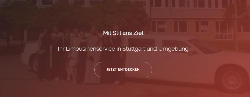 Limousinenservice in Fellbach - 🥇 EliteLimos.de: Stretchlimousinen, Hochzeitlimousine, Party Limousinen mieten, Pinke Limo, Partybus
